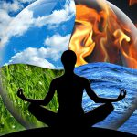 what are the five elements