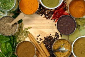 lose weight with Ayurveda