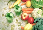 how to make your own green juice