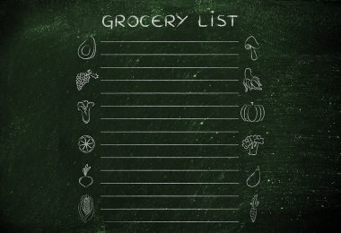 how to plan a healthy diet