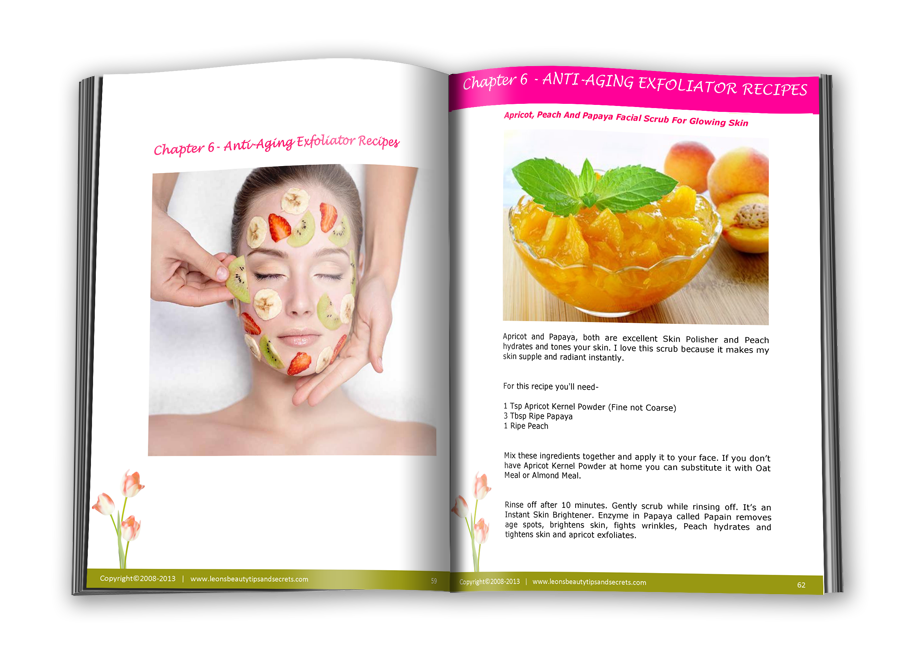 Over the counter facial cleansers