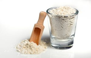 natural remedies for acne - oatmeal