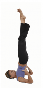 natural remedies for shoulder stand