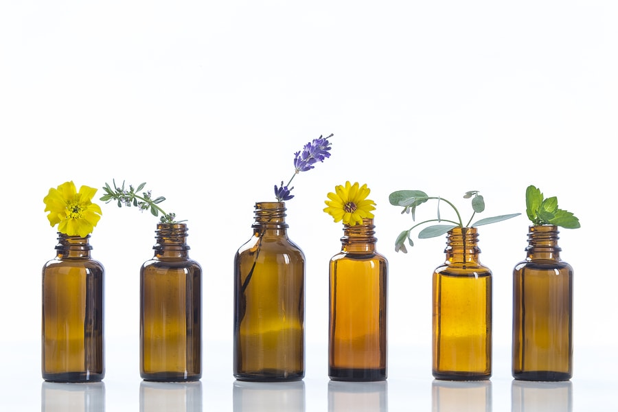 best essential oils for women
