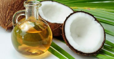 Health benefits for coconut oil
