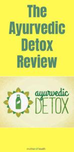 The Ayurvedic Detox Review