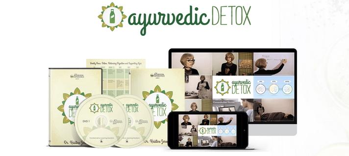 The ayurvedic detox