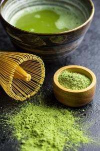 what is matcha green tea powder