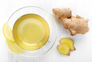 healthiest herbal teas