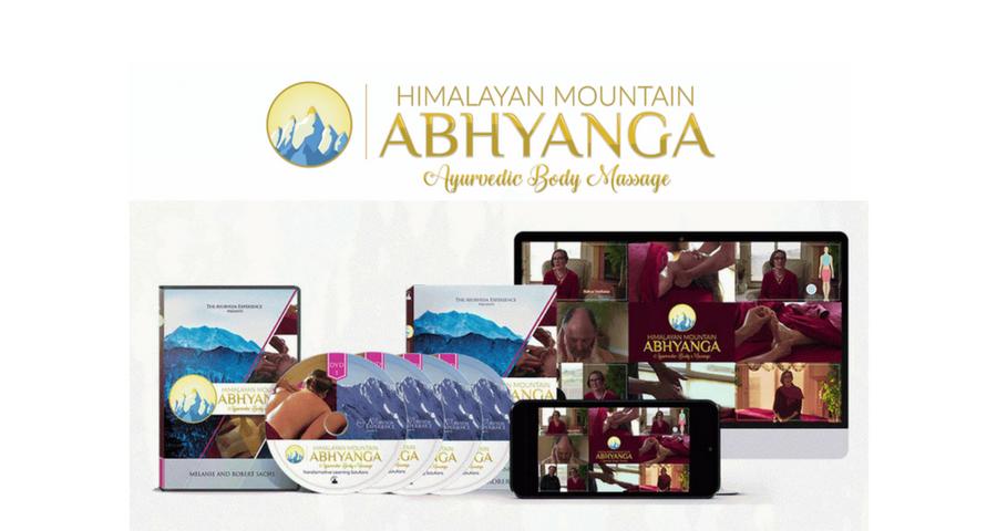 himalayan mountain abhyanga massage