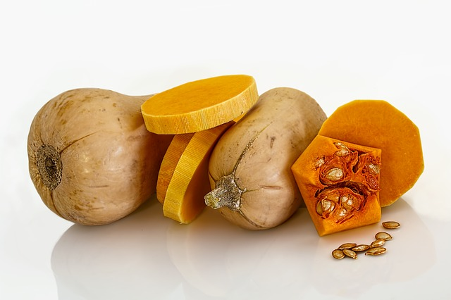 best fall foods for health