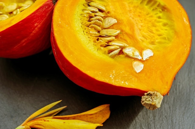 best foods for fall health