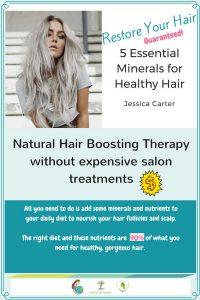 best vitamins for healthy hair