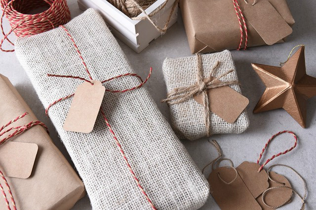 eco friendly gift giving ideas