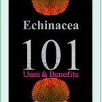 Echinacea uses and benefits