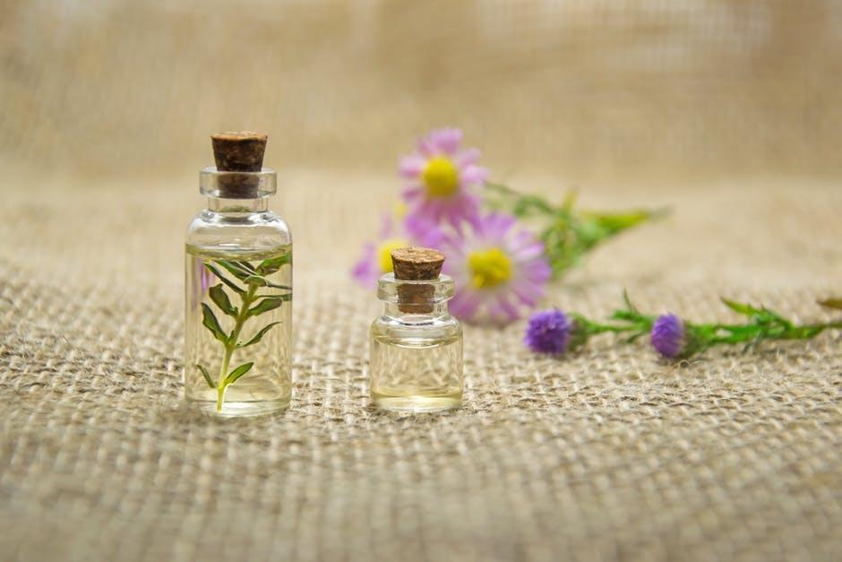 essential oils for a cold