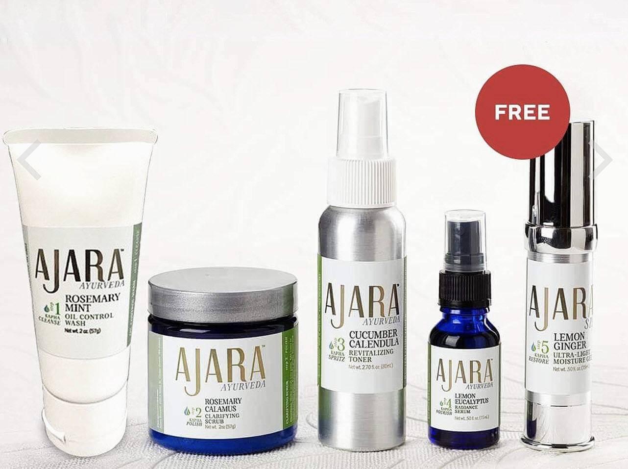 ayurveda and skin care