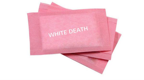harmful effects of artificial sweeteners