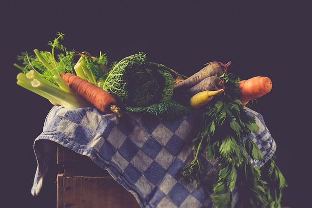 top anti-aging foods