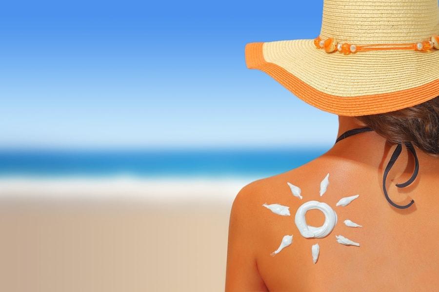best natural sunburn remedies