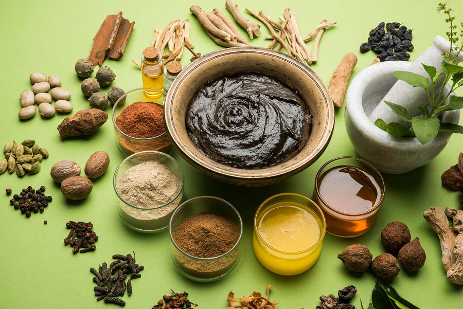 best herbs for the immune system