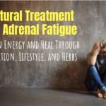 natural treatment for adrenal fatigue