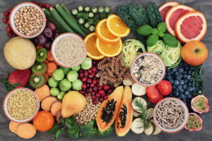 common nutrition mistakes