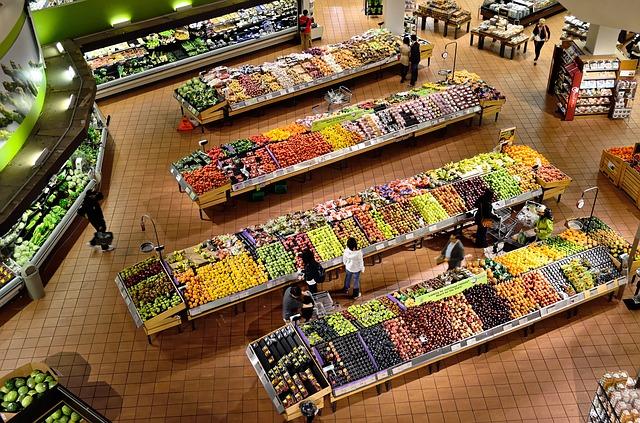 what is a seasonal diet
