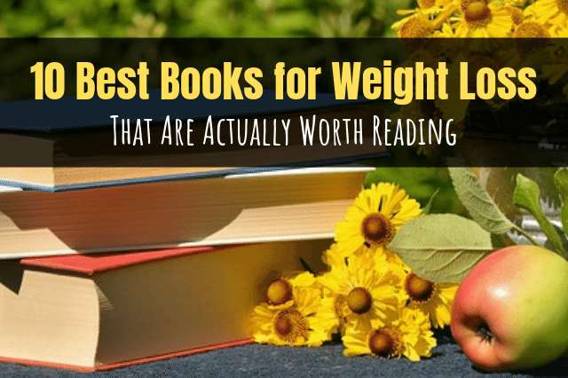 best books for weight loss