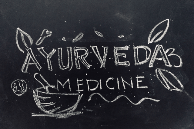 ayurvedic rituals