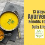 ayurveda benefits