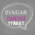 stages of ovarian cancer