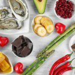 aphrodisiac foods, best aphrodisiac foods, aphrodisiac superfoods, healthy aphrodisiac superfood,foods,best aphrodisiac foods to enhance your libido and sex life