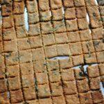 kale crackers