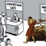 lying, lie, society, health, psychology, Lying is bad for you, your relationships with others and your mental health