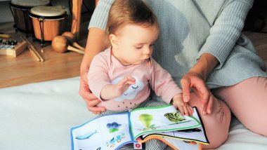 Printed Books Are Better Than E-Books for Parent-Child Interaction