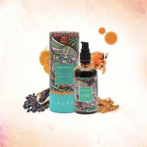 ayurveda oils try me kit