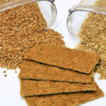 More bang for your buckwheat: Siberian researchers say humble staple is bona fide superfood which prolongs life