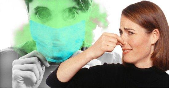 mask mouth disaster wearing masks against coronavirus