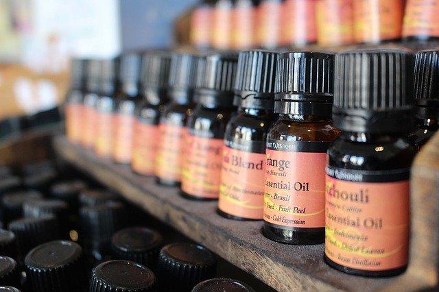 best antiseptic essential oils