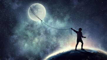new study suggests dreams are really continuations of reality