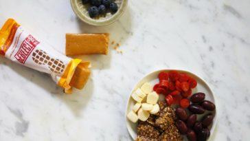 good healthy snack ideas