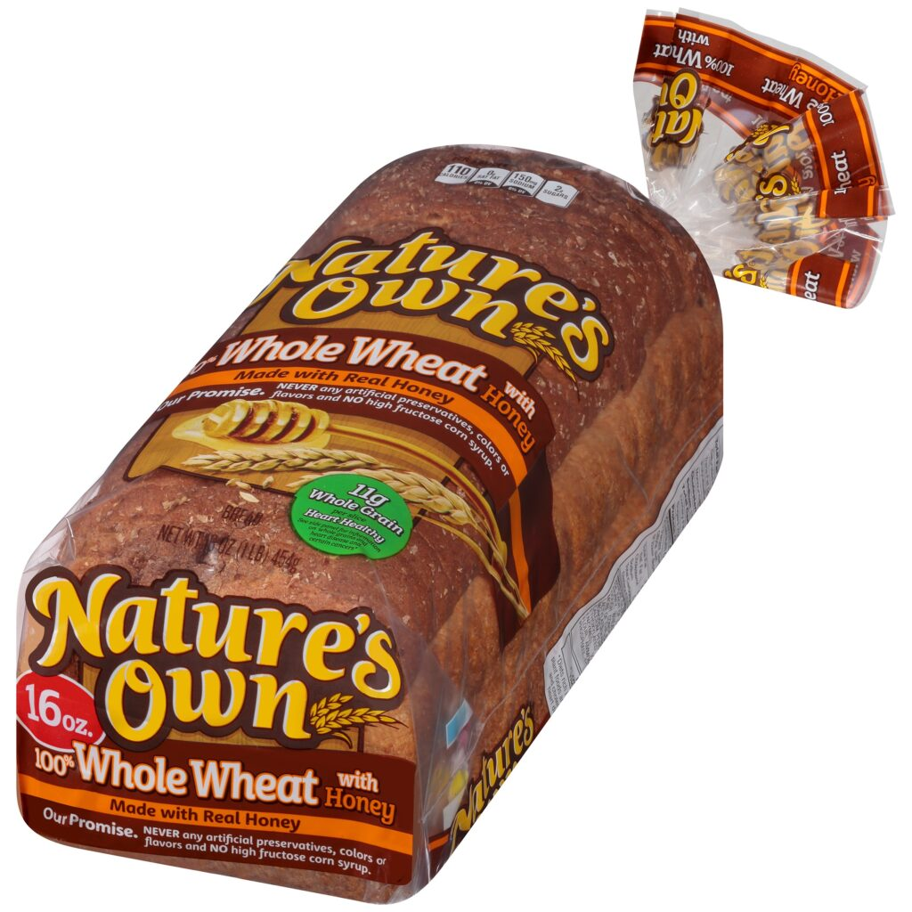 whole wheat bread puffy eyes, Don't eat too many whole wheat bread if you want to get rid of your puffy eyes