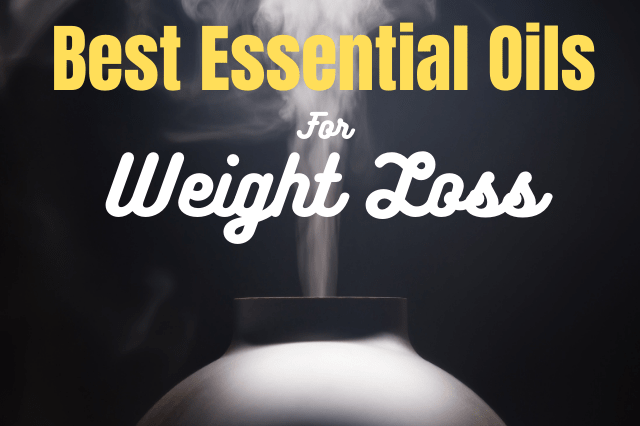 best essential oils for weight loss