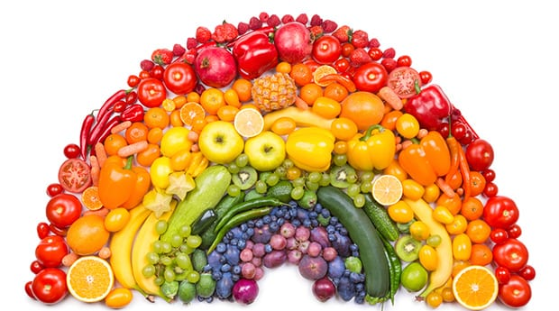 The importance of diet for immunity