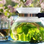 healthiest herbal tea