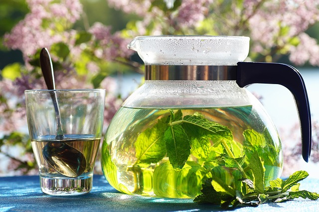 healthiest herbal tea