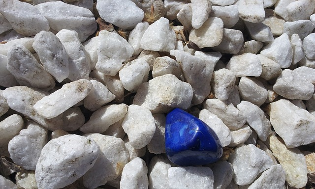 healing chrystal stones