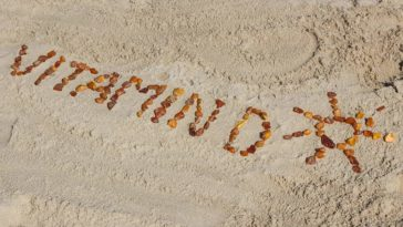 ways to get vitamin d naturally