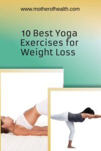 best yoga poses for weight loss